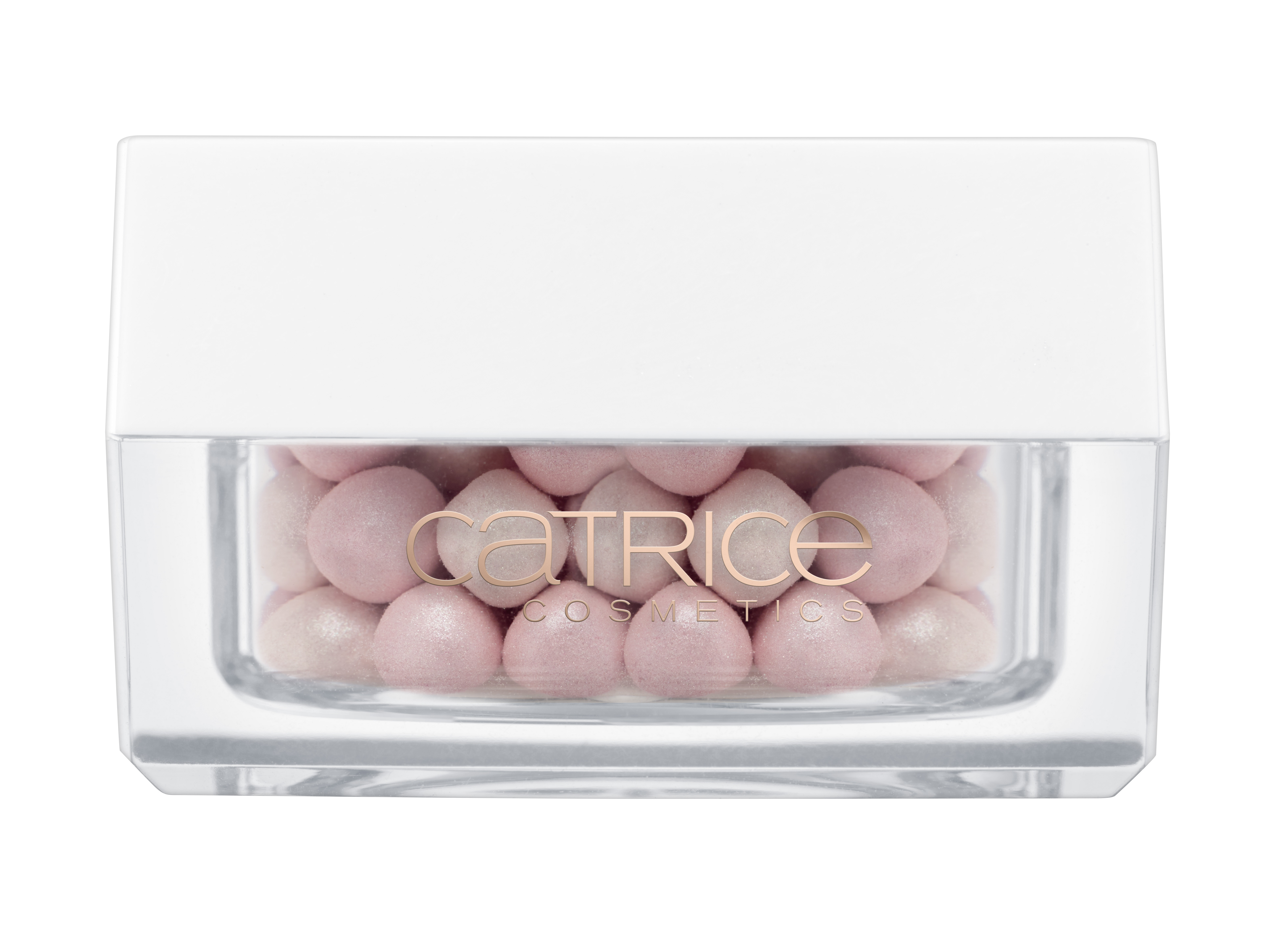 Catrice Marina Hoermanseder Highlighting Pearls C01 Crystal Skin