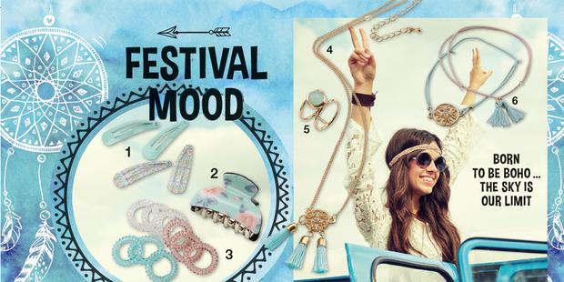Festival Mood