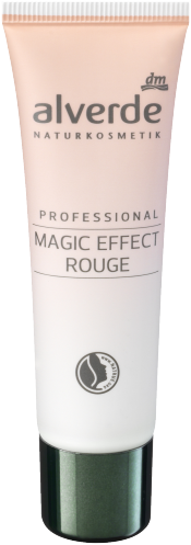 alverde Professional Magic Effect Rouge