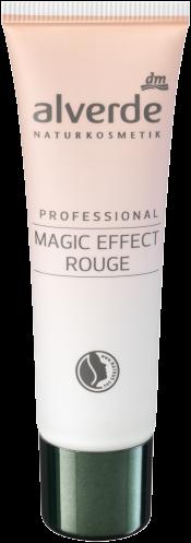 alverde Professional Magic Effect Rouge