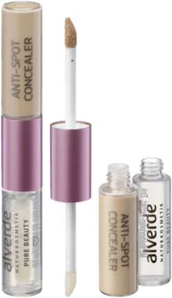 alverde Pure Beauty Anti-Spot Concealer