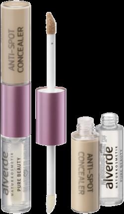 alverde Pure Beauty Anti-Spot Concealer
