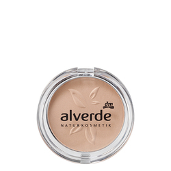 alverde Teint Illuminating Powder