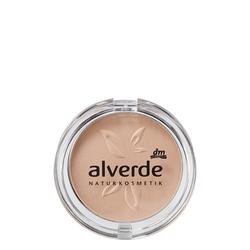 alverde Teint Illuminating Powder