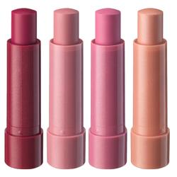 alverde Tinted Lipbalm (Cherry, Strawberry, Raspberry, Apricot)