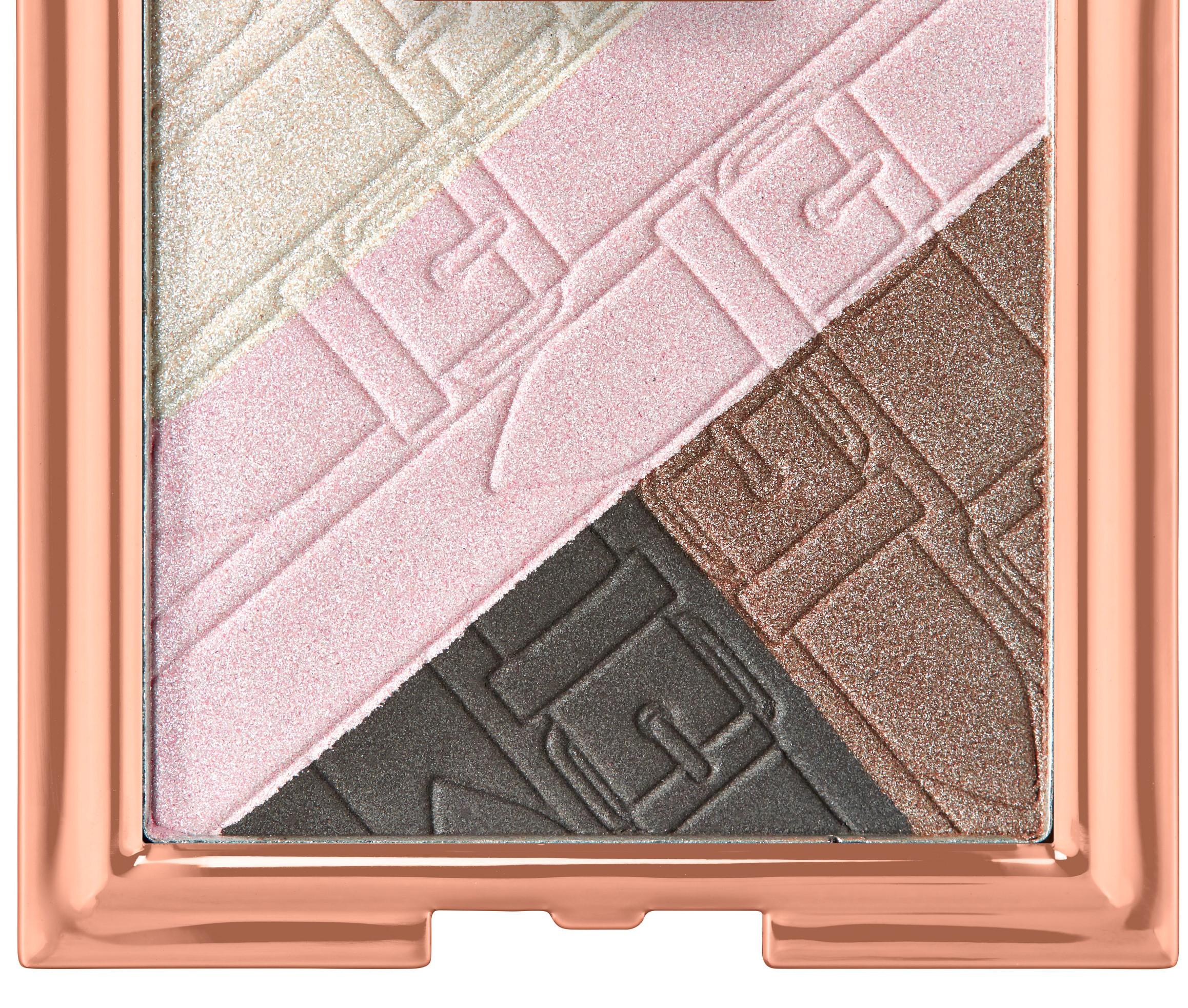 Catrice Marina Hoermanseder Eye Shadow Palette mit 4 Farben