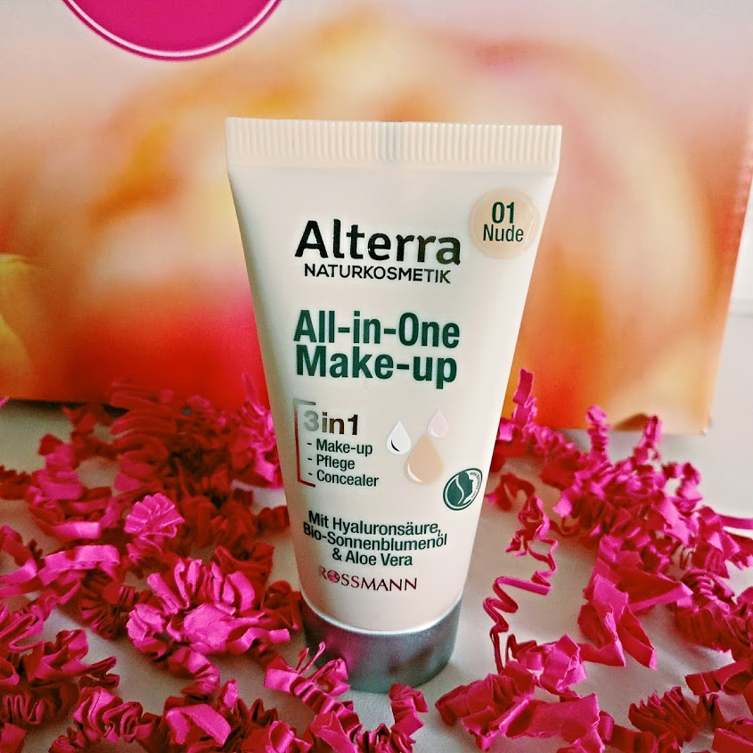 Alterra All-in-one Make-up