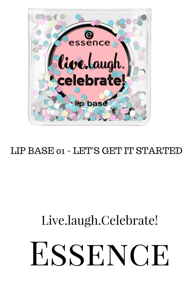 Lip Base