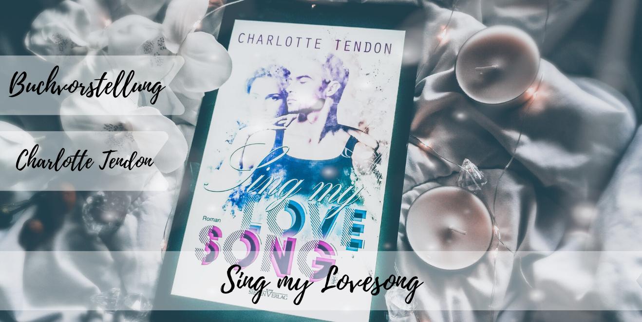 Sing my Lovesong