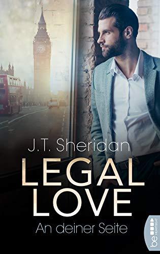Legal Love - Mit dir an meiner Seite