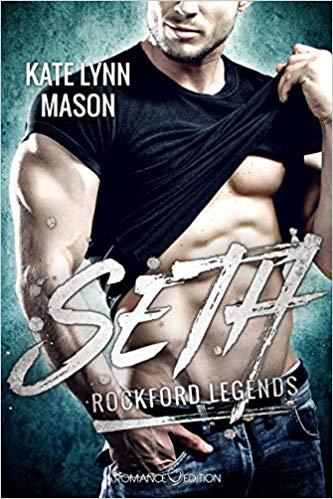 Rockford Legends - Seth