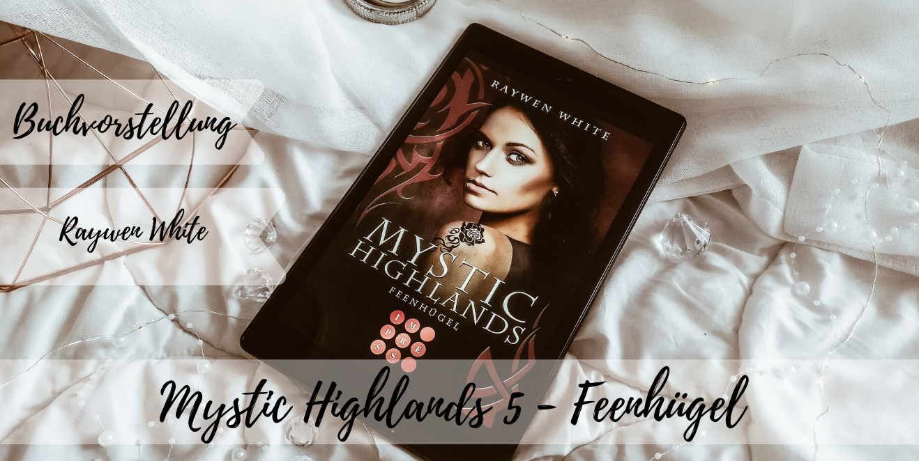 Mystic Highlands 5 - Feenhügel