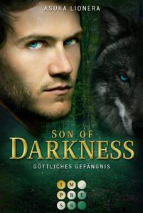 Son of Darkness - Göttliches Gefängnis von Asuka Lionera