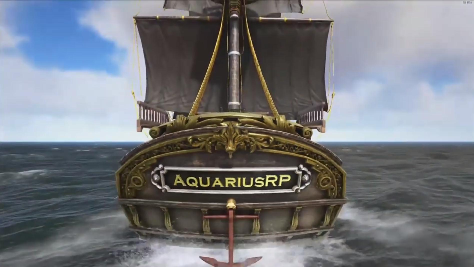 AquariusRP