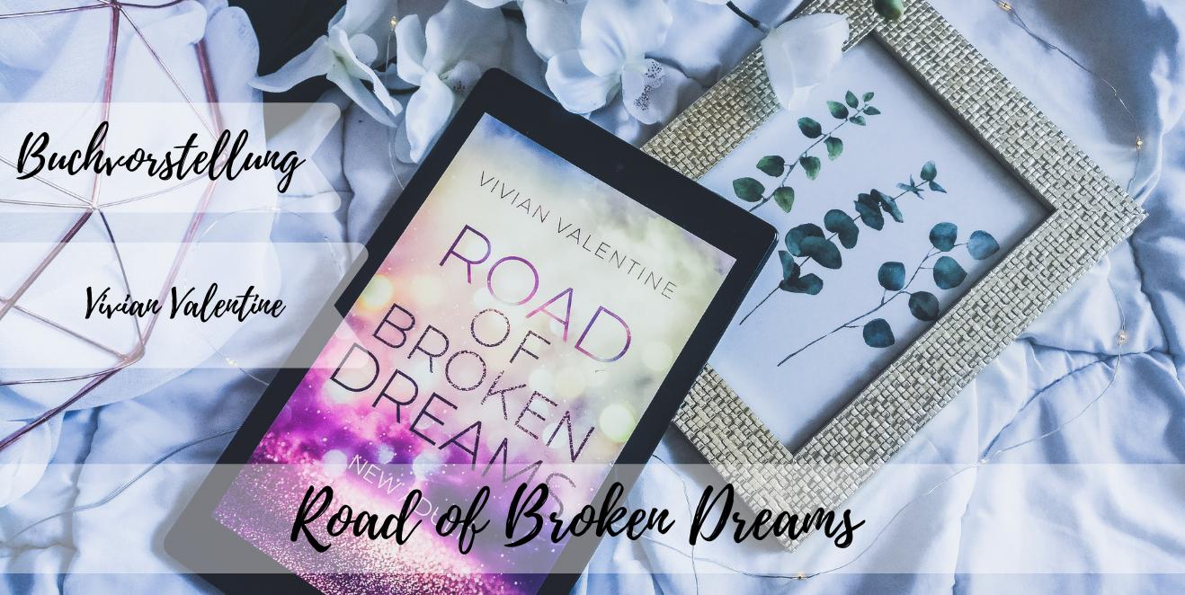 Road of Broken Dreams