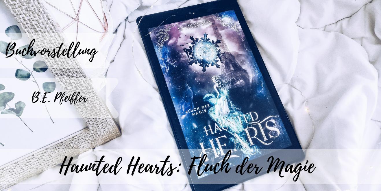 Haunted Hearts: Fluch der Magie