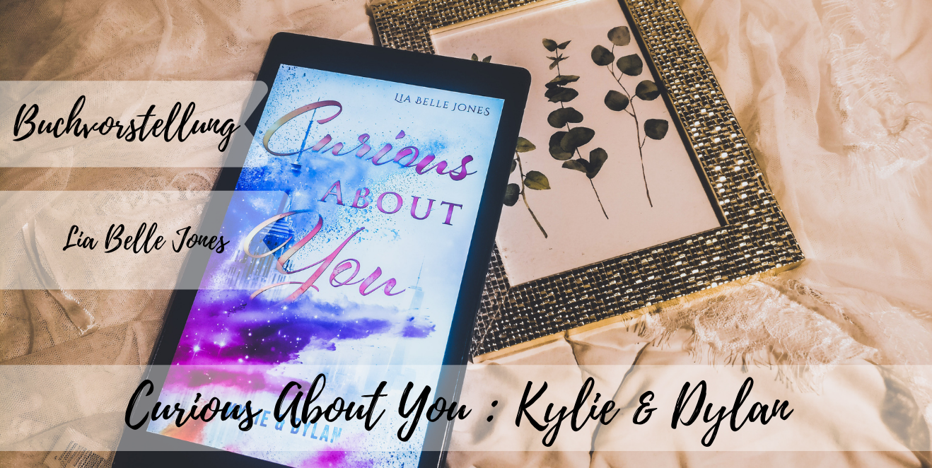 Curious About You : Kylie & Dylan